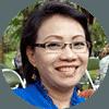 Diah Tobing - Penderita Aterosklerosis, Hipertensi, dan Gangguan Fungsi Jantung