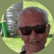 Bapak Wariki bebas dari kanker berkat obat kanker alami