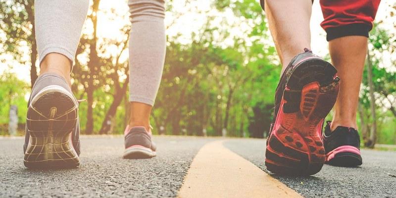 Ilustrasi Olahraga untuk Obat Penyakit Autoimun