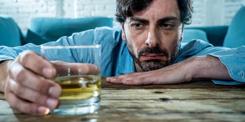 Salah Satu Penyebab Fatty Liver Adalah Alkohol