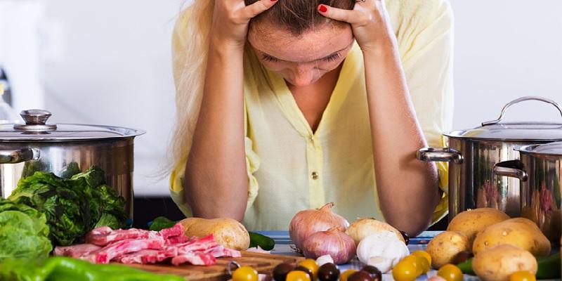 diet migrain