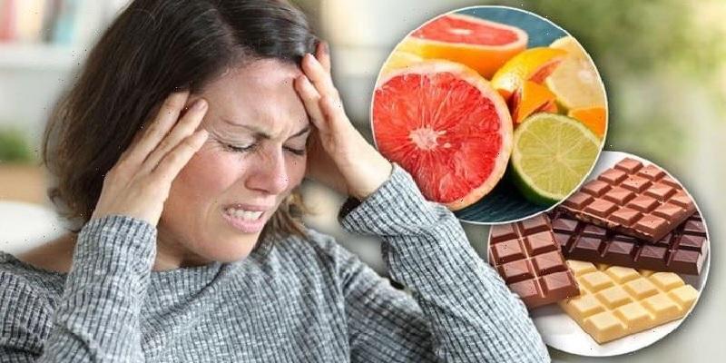 diet untuk migrain