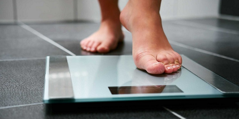 masalah obesitas