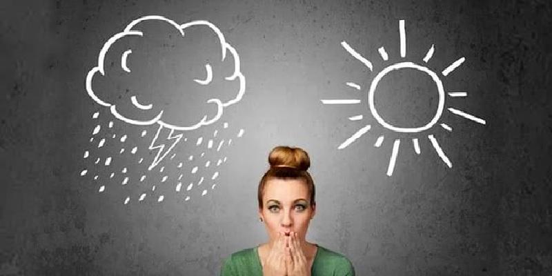 migrain karena cuaca