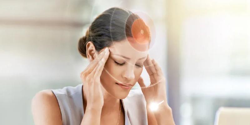 mitos penyakit migrain